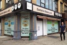 DFM East Village Store
