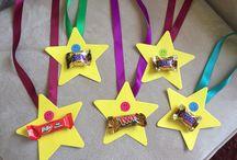 Medals Idea
