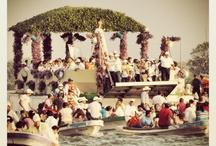 Fiestas de La Candelaria En Tlacotalpan Veracruz / Conoce más a través de las imágenes de esta gran tradición que año con año se lleva a cabo en la cuenca del Papaloapan en el Estado de Veracruz