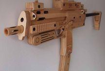 fafegyverek