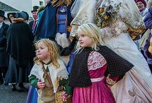 Events / Photos of Events from around the Ulverston and South Lakes area by local photographer Steve Miller.