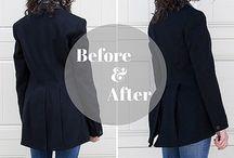 Veranderen kleding