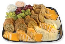 Bandejas de queso