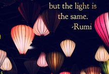 rumi and sufi