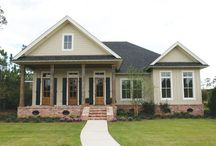 Creole Style Homes