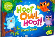 board games ideas for the kids