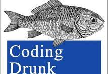 Programming stuff.