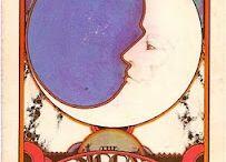 Man in the Moon / by Ann Engert