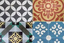 Tiles & Finishes