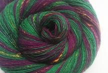 Yarncrafting / by Emma Fahrlander