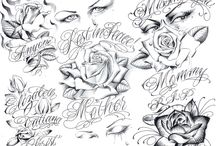 Ink Ideas ❤❤❤