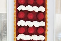 Dessert - Tarts To Try