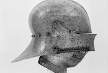 Armory - Historical Armor