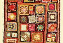crochet blocks