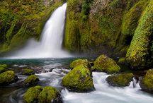 Beautiful places / by Sweet Amaranth »» Seattle, WA » Beautiful, Body-Positive Portrait Photography