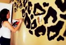Bridget's room / Ideas for Bridget's room makeover