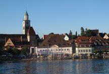 Rund um die Finanzkanzlei am See / Immer wieder mal ein Foto aus unserem Geschäftsleben.