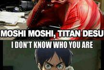 attck on titan