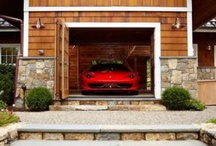 (HD) Most Luxurious Garage in the World