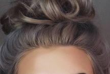 Włosy-malowanie