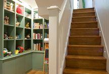 Victorian cellar conversions / Cellar ideas Victorian cellar conversions