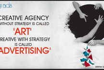 Media Designing Services in Chennai / Creative agency without strategy is called 'ART' Creative with strategy is called 'ADVERTING'.
