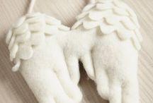 Pinterest křídla