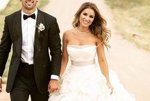 Jessie and Eric's wedding