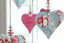 Valentine Deco and Crafts