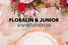 Video - finaste barnkläderna / Video med babykläder och barnkläder från Floralin & Junior