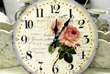 Zegary prowansalskie