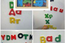 Homeschool: Preschool