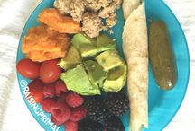 Paleo Kids Dinner Ideas / Using fresh food ingredients to serve food your child will love