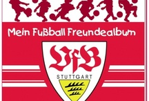 German Football: VFB Stuttgart ♥ / our favourite German Football Club / by Michael Voemel