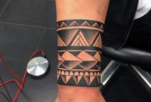 tatoeages men