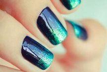 Nails <3 / inspiração para unhas lindas *-*