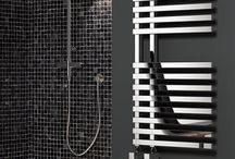 Designer Towel Rails / A selection of the Reina Towel Rails we have to offer @ www.designerbathroomstore.co.uk