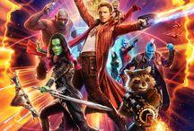 MARVEL MOVIE / Marvel Studios Movie