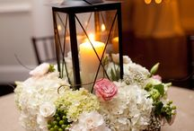 Wedding ideas / decorations, cards and different concepts
