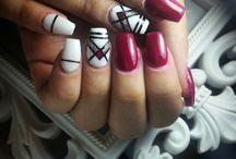 A. Nails