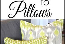 soft furnishing patterns