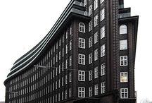 Architecture/exteriors