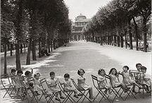 tradition enfance vieux Paris