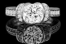 diamond coated cz