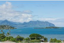 44-727 Hoonani Place, Kaneohe HI 96744 / We put over 100K into renovating this home in Kaneohe with views out over Kaneohe Bay!  Visit us at www.oahuhomebuyers.com or call 808-377-4379 !