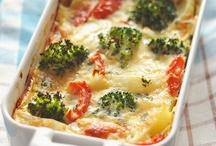 Légumes et accompagnements / légumes, purées, légumineuses... tout ce qui accompagnera agréablement une viande ou un poisson