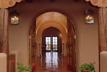 Santa Fe Dream Home