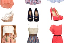 Fashion / by Jessie Garcia