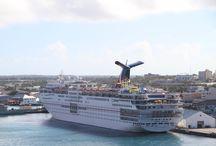 Carnival cruise/カーニバル