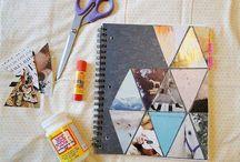 diary cover ideas